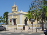Iglesia/Church, Dorado